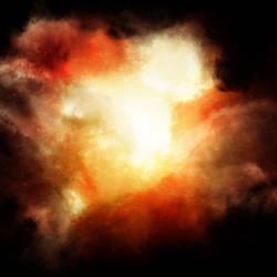 Celestial Background 54