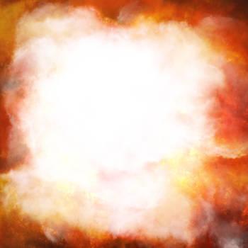 Celestial Background 55