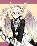 Dragon Maid Corrin
