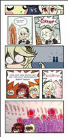 The Irresponsible Dragon Princess by RayDango