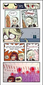 The Irresponsible Dragon Princess