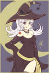 Witch Robin