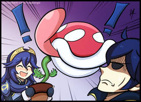 The little shop of Smash by RayDango