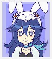 Bunny Lucina by RayDango