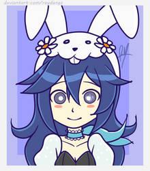 Bunny Lucina