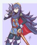 Future Princess(commission)
