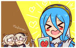 Happy Azura