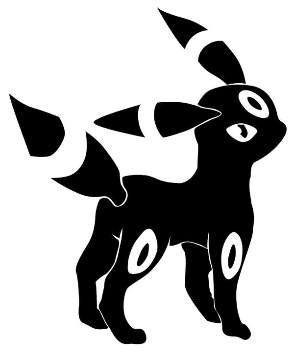 Umbreon by exaction on DeviantArt