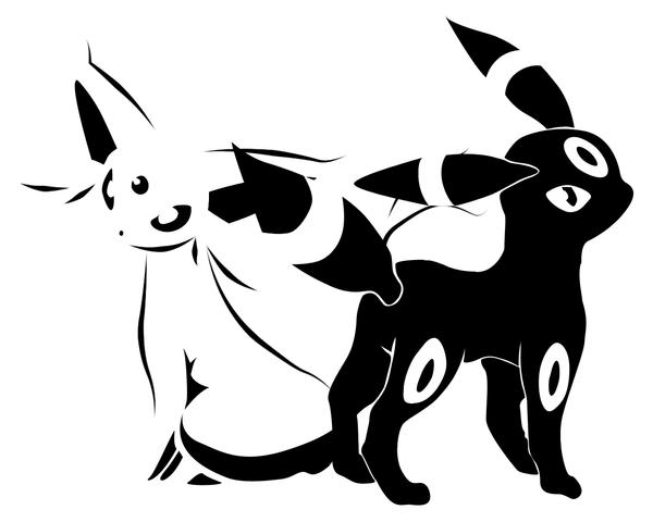 Pokemon.Marriland.com - Espeon - Diamond / Pearl Pokedex