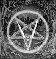 Svarga-Satana by Valentina-Mustajarvi