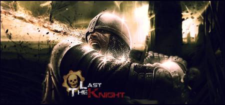 The Last Knight by NorisoRu