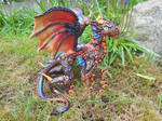 Balzalry Volcanic Dragon