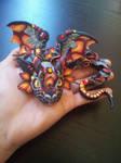Ignis Baby Dragon