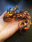 Splendor Baby Dragon