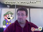 Weegee attack