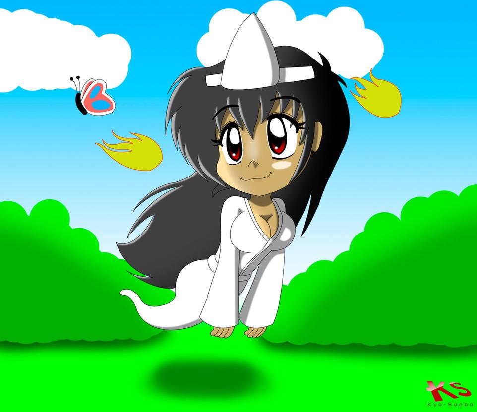 Butterfly Kyo