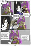 kyo VS Sonic exe page 12