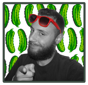 mightycucumber's Profile Picture