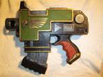 Replica Bolt Pistol 2