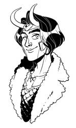 Teen Loki