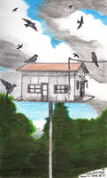 August 4 - Nest