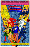 Freedom Fighters by the Fraims
