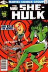 She Hulk vs. DC Bombshells Black Canary!