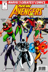 The New Avengers!
