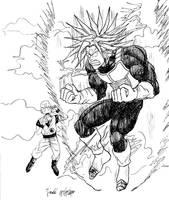 Super Trunks by Freddrummer
