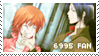 6995 Stamp by ValeryaSaku