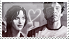 EllisZoey Stamp by ValeryaSaku