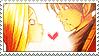 Caleb x Cornelia Stamp by ValeryaSaku