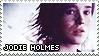 Jodie Stamp by ValeryaSaku