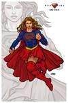 Supergirl // Kara Zor-el