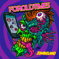 For Old Times // Zombieland by nahuel-amaya