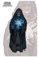 Emperor Palpatine // Star Wars by nahuel-amaya