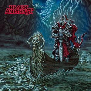 BLACK AMETHYST // SELF TITLED ALBUM