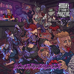 ANDRI FROM PAGEFIRE // SONGS TO FORGET COLL. 1