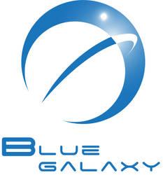 Blue Galaxy by garrymamesah