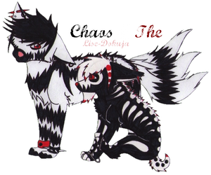 .: Chaos - The :. by Cigit