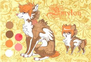.: Emylou's Ref :. by Cigit