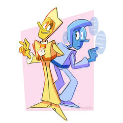 Zircons by themsjolly
