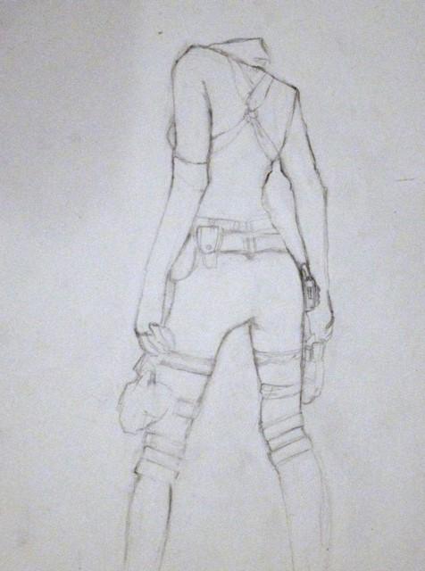 bodysuit by bullet-in-my-mouth