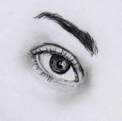 My Eye by bullet-in-my-mouth