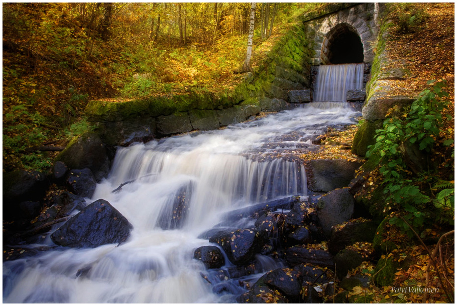 Autumn feelings II by closer-to-heaven