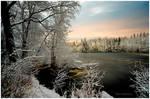 Winter In Kuusa
