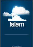 Islam by DES-FAN