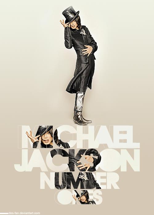 Michael Jackson by DES-FAN