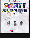 PartyAllTheTime
