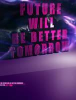 The Future by DES-FAN
